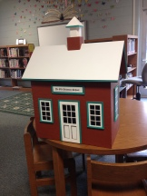 Free Little Library 3